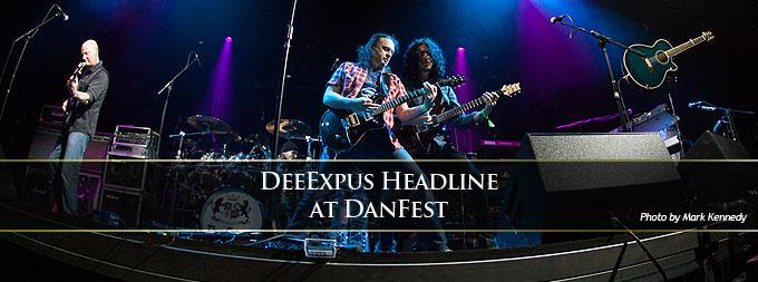 Danfest 2013